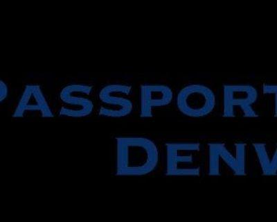 Passport Photos Denver