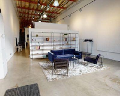 Team Office for 15 at Codi Urban DTLA Lounge