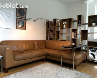 Two Bedroom In Battery Park City