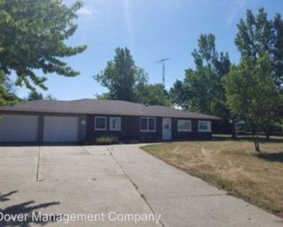 4209 4209 S 13th Street - HOUSE, Norfolk, NE 68701 3 Bedroom House