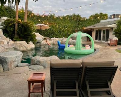 Villa las Palmas, Newport Beach, CA