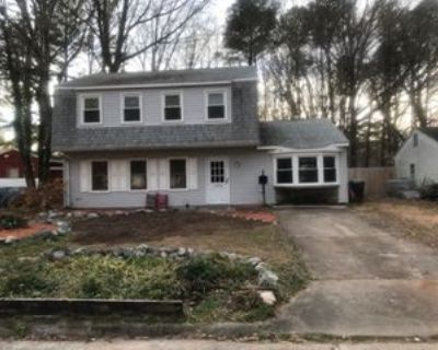 13339 Warwick Springs Dr, Newport News, VA 23602 5 Bedroom House