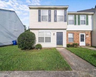 2712 Peach St, Portsmouth, VA 23704 2 Bedroom House