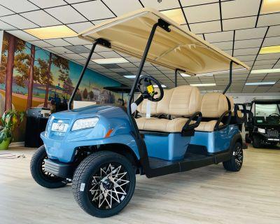 2022 Club Car Onward 6 Passenger Gas Golf carts Canton, GA