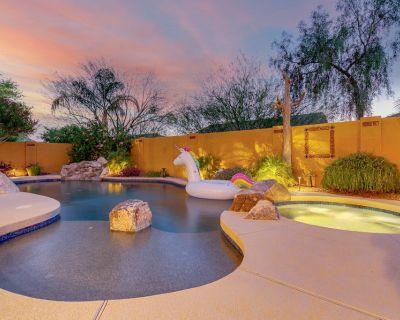 Modern Southwest Resort Style Home w/Pool+Hot tub! - Tramonto