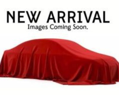 2016 Toyota Tacoma TRD Sport Double Cab 5' Bed V6 4WD Automatic