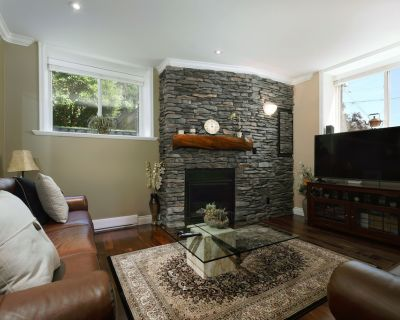 Upscale Character Home with Luxurious Amenities - Victoria