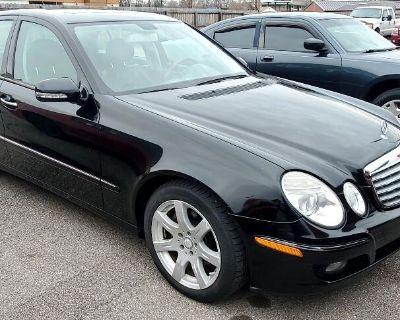Used 2008 Mercedes-Benz E-Class E350 Luxury