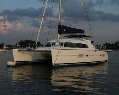 2008 Lagoon 380S2