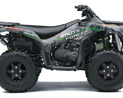 2022 Kawasaki Brute Force 750 4x4i EPS ATV Sport Utility Rochester, NY