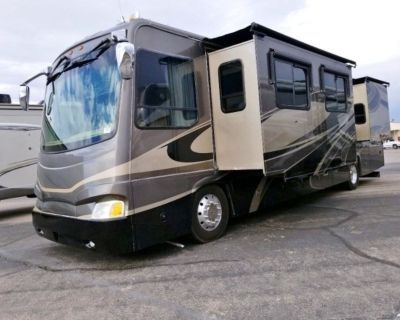 2007 Coachmen Sportscoach Legend 40QS motorhome