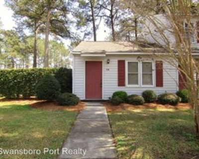 9 Portwest Townhouses #A, Swansboro, NC 28584 1 Bedroom House