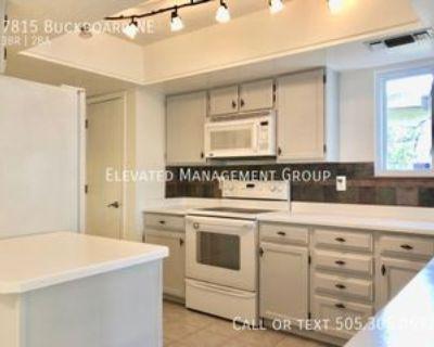 7815 Buckboard Ave Ne, Albuquerque, NM 87109 3 Bedroom House
