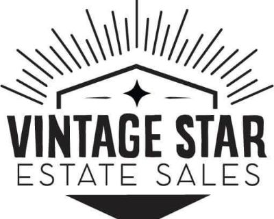 Mid-Century West University Estate Sale