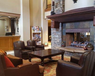 Presidential Suite at THE MINERS CLUB - Park City