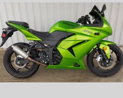 2012 Kawasaki Ninja 250R Sport San Antonio, TX