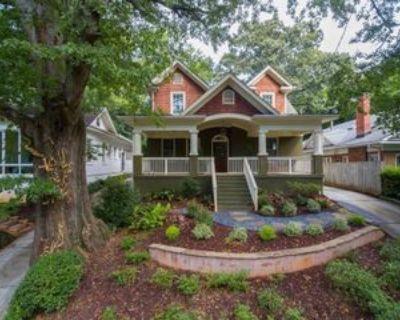 1012 Williams Mill Rd Ne, Atlanta, GA 30306 5 Bedroom House
