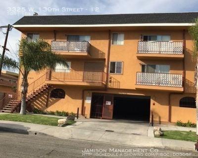 Apartment Rental - 3325 W. 139th Street