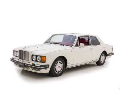 1989 Bentley Turbo R Hooper