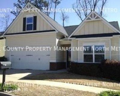 945 Duncan Ter, Holly Springs, GA 30115 4 Bedroom House