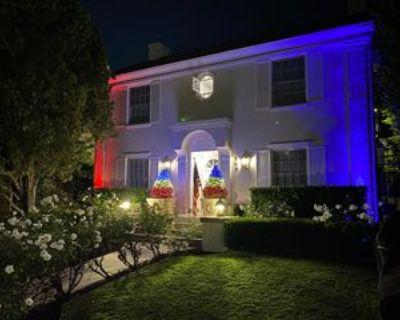 209 South Hamilton Drive #209, Beverly Hills, CA 90211 Studio Apartment