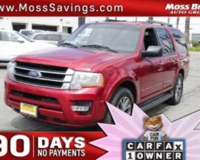 2017 Ford Expedition XLT RWD
