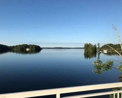 Lake Joe Family Cottage - Seguin