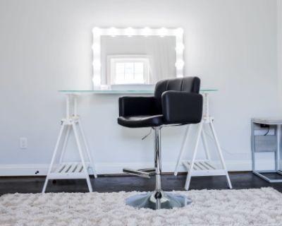 Makeup Studio with Beauty Station, Leesburg, VA