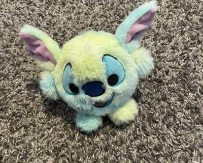 Disney Small Stuffed Animal