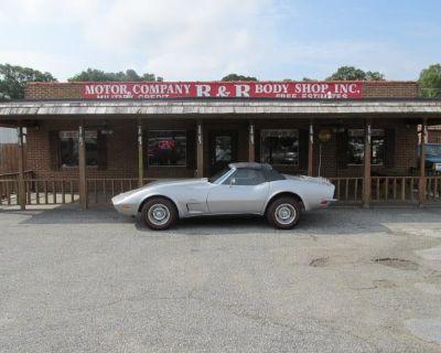 1973 Chevrolet Corvette STINGRAY 76000