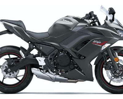 2022 Kawasaki Ninja 650 Sport Hialeah, FL