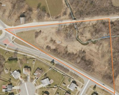 Vacant Residential Land for Sale in Ypsilanti