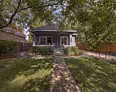 Remodeled Chico Cottage Just 5 Mins to Downtown! - Chico
