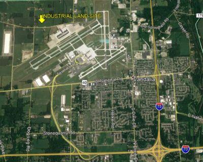 Union Industrial Park Land @ DIA