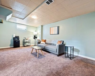 Loftium Adorable Guest Suite In Twin Lakes! - Twin Lakes