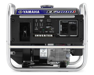 Yamaha EF2800i Generators Eden Prairie, MN