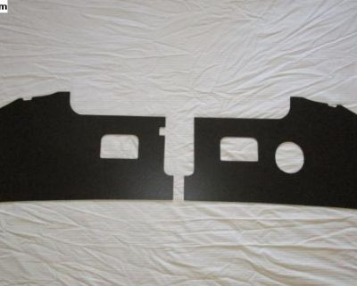 71-72 bay front kick panels, also 73-74 and 75-79