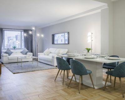 Spacious 2 Bed on Park Avenue w/ W/D and Gym #6110 - Murray Hill