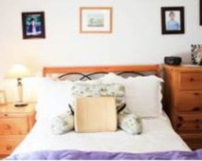 Bright Sunny Room available for short term only
