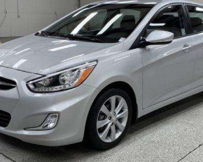 2014 Hyundai Accent SE