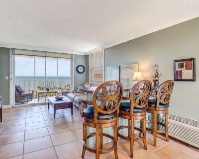 New Listing, Direct Gulf View, Dazzling Sunsets! 10th Floor, Beach Gear, Tennis, Pickle Ball! - Bonita Springs