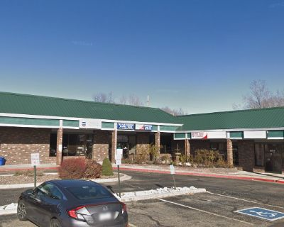 Corner Retail/ Office space