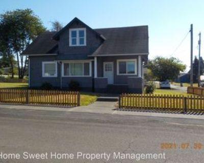 120 S 6th St, Montesano, WA 98563 4 Bedroom House