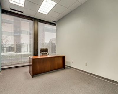 Private Office for 3 at PinnStation Coworking
