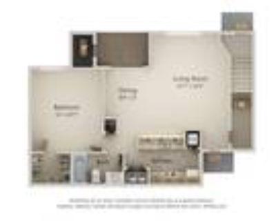 Sunlake Apartments - 1B-Horizon Series
