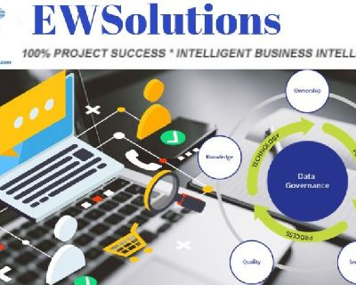 Best Data Management Consulting Companies in the USA