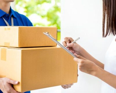 Grab the best Los Angelese Courier Service