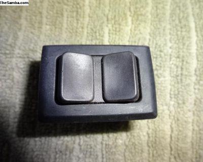 VW Jetta Window Switch 431 959 855D