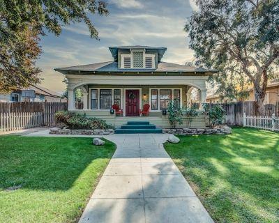 Quiet Craftsman Style Home in historic neighborhood. - Oleander - Sunset