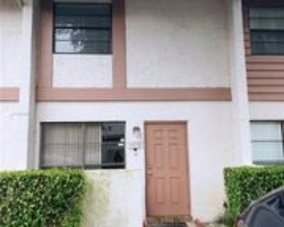 9738 Shadow Wood Blvd Unit 36 #Unit 36, Coral Springs, FL 33071 2 Bedroom House